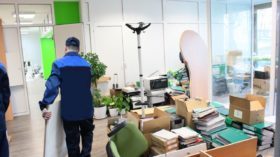 Перевозка мебели в Сертолово