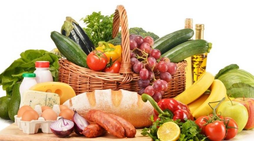 Перевозка грузов питания